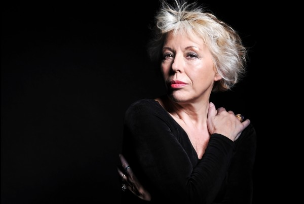 Barb Jungr, singer