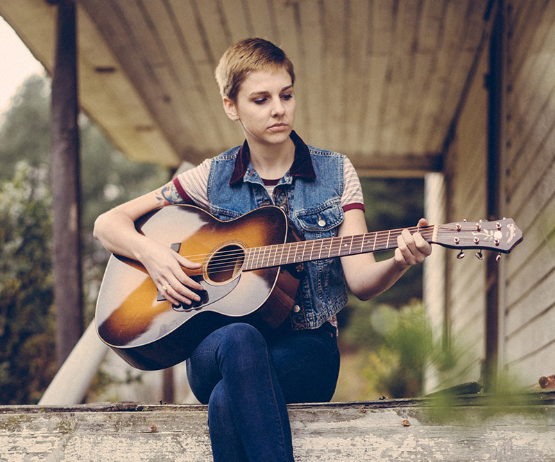 Dori Freeman Sydney shows announced