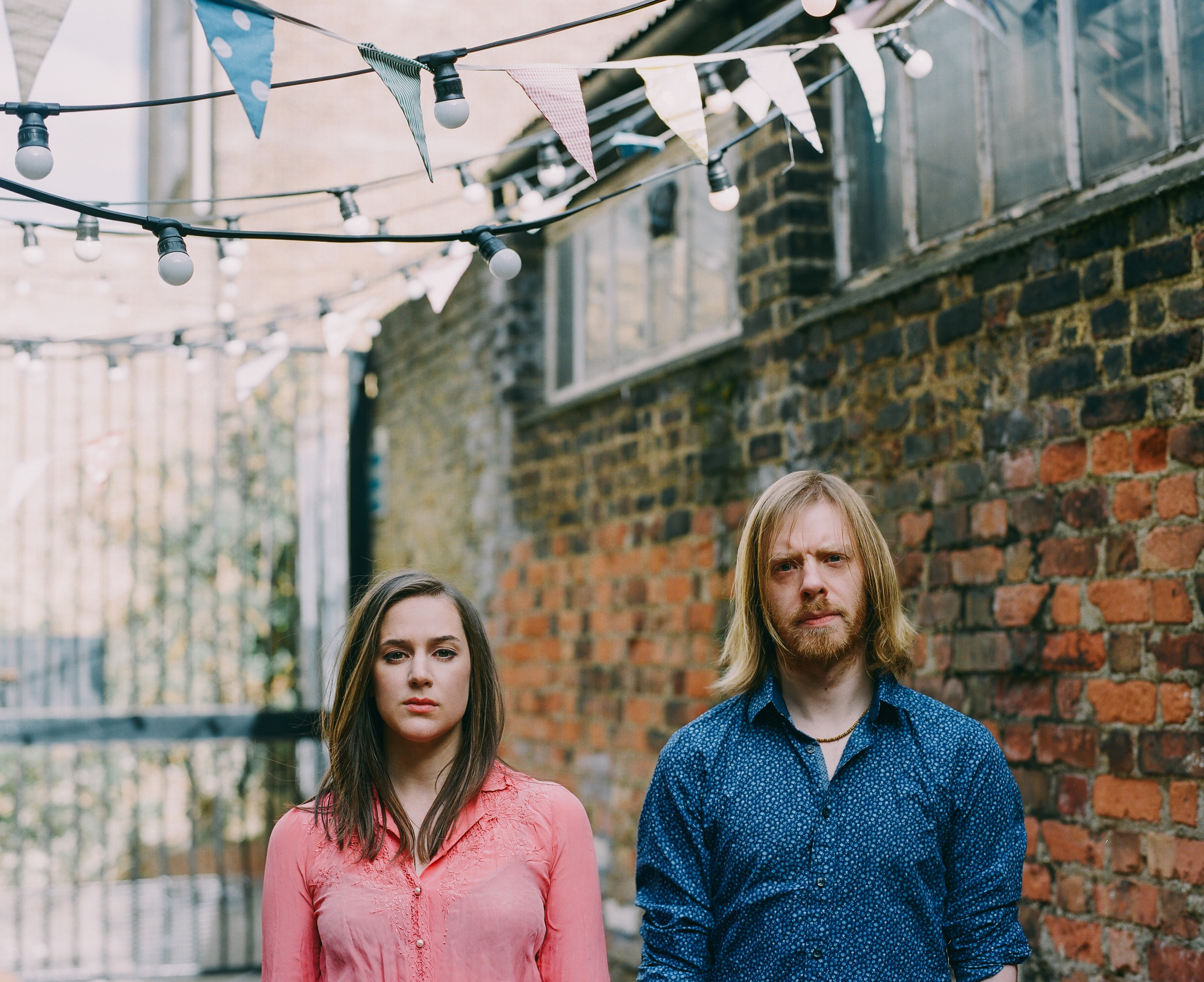 Josienne Clarke + Ben Walker : Interview Radio National