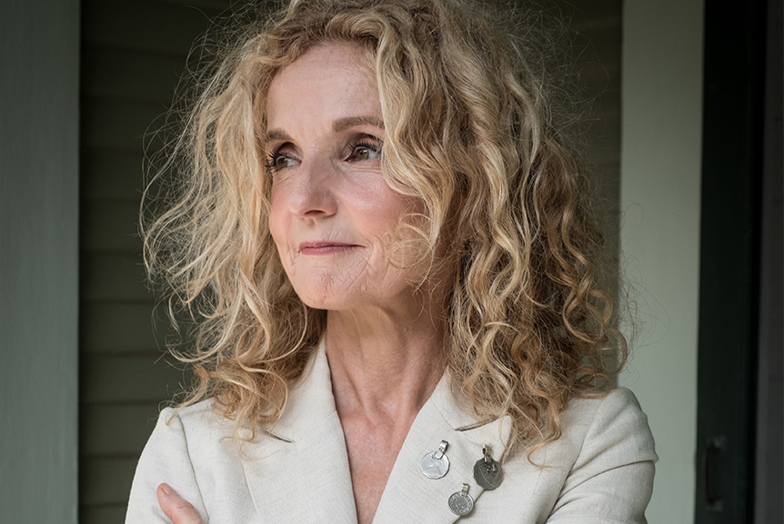 Iconic singer – songwriter PATTY GRIFFIN has announced her highly anticipated return to Australia.