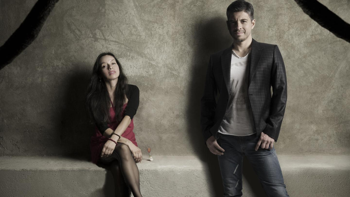 Rodrigo y Gabriela : Interview The Australian