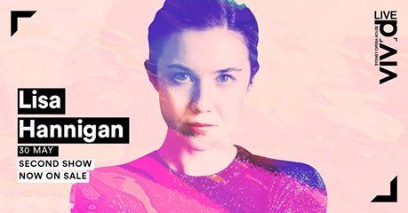 Lisa Hannigan Second Sydney Show Announced