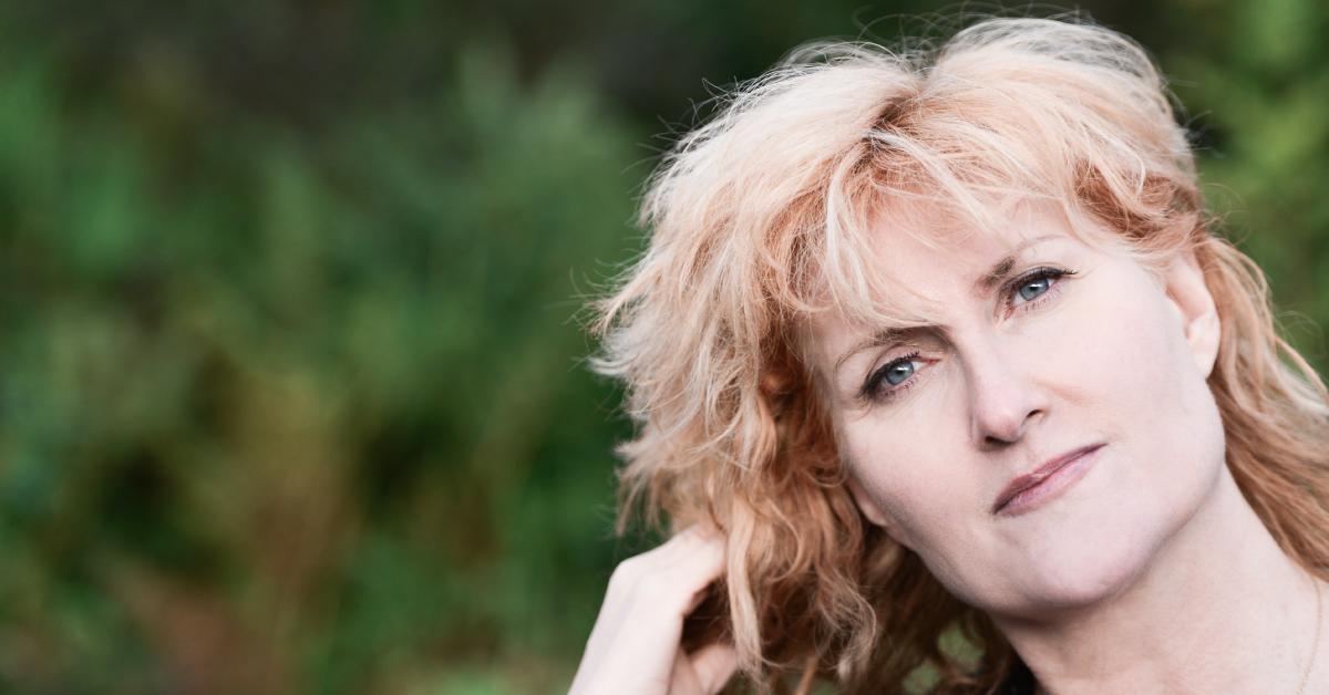 Acclaimed Scottish singer Eddi Reader returns to Australia